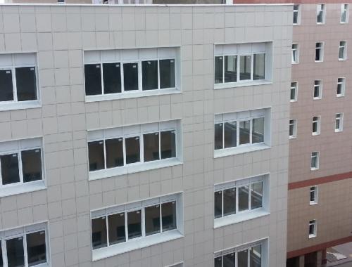 Офисная недвижимость Москва,  - 3-я Ямского Поля ул. 20 стр. 1 - 185