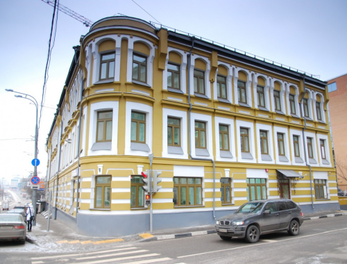 Офисная недвижимость Москва,  - Костомаровский пер. 2 - 1