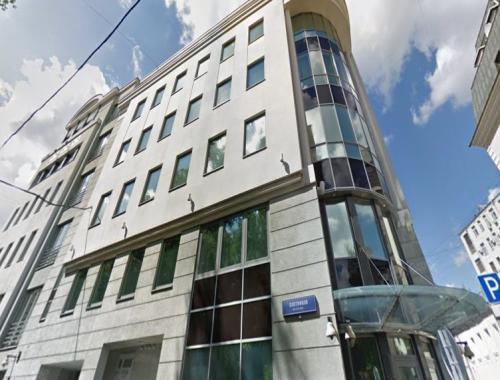 Офисная недвижимость Москва,  - Плотников Плаза - 6