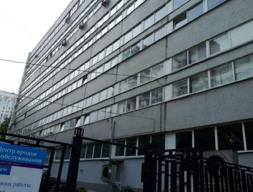 Офисная недвижимость Москва,  - Кленовый бул. 3 - 0