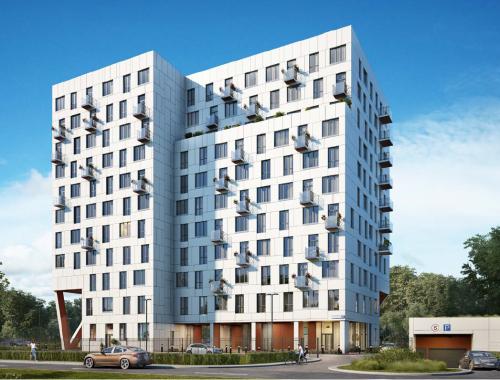 Офисная недвижимость Москва,  - Вешняковская ул. 10 - 8