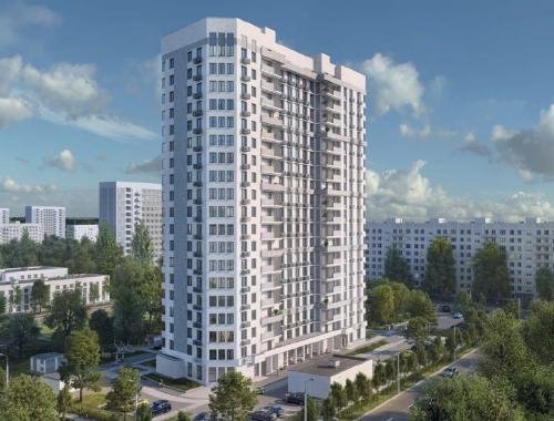 Офисная недвижимость Москва,  - Яна Райниса бул. 4 стр. 3 - 7