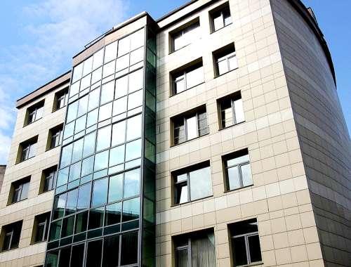 Офисная недвижимость Москва,  - 2-я Брестская ул. 43 стр. 4 - 4