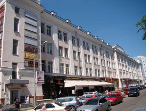Офисная недвижимость Москва,  - Москва-Сокол - 5