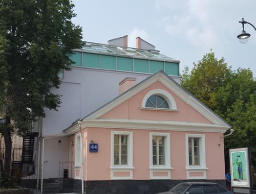 Офисная недвижимость Москва,  - Бол. Ордынка ул. 44 стр. 1 - 0