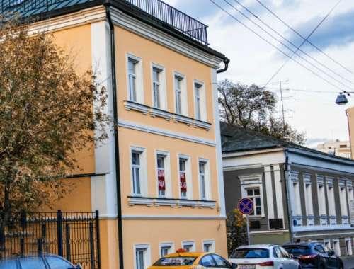 Офисная недвижимость Москва,  - 1 Спасоналивковский пер. 8 стр. 2 - 866