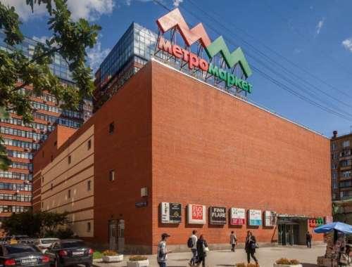 Торговая недвижимость Москва,  - «Метромаркет» на Соколе - 7