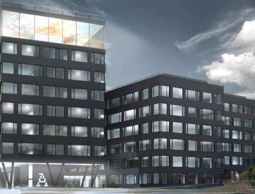 Offices Brno, 612 00 - Tech Gate - Building A - 4