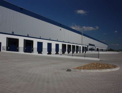 Industrial and logistics Dobroviz,  - Logicor Park Prague Airport - 7