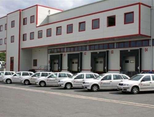 Průmyslové nemovitosti Kutná hora,  - CTPark Kutná Hora - 5