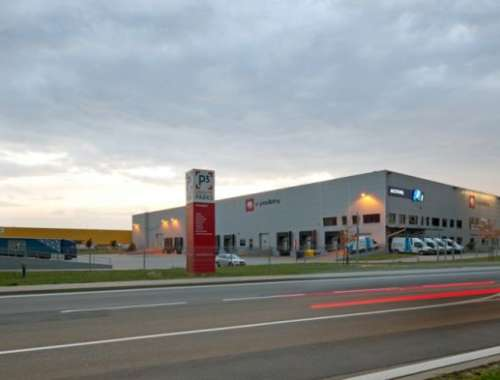 Industrial and logistics Olomouc - nemilany,  - P3 Olomouc - 7