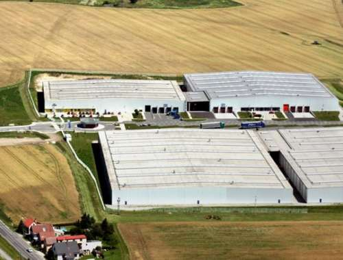 Industrial and logistics Mlada boleslav - bezdecin,  - CTPark Mladá Boleslav - 0