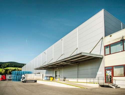 Průmyslové nemovitosti Liberec,  - CTPark Liberec - 245577116905505