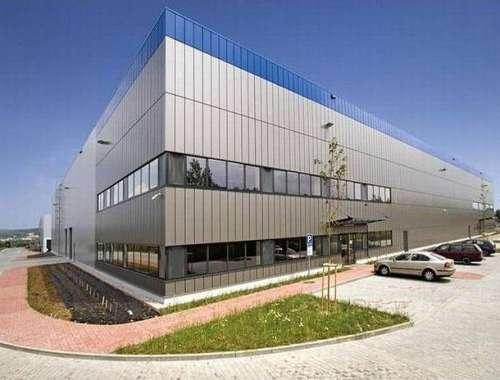 Průmyslové nemovitosti Pilsen - krimice,  - Business Park Plzeň Křimice - 137770971553331