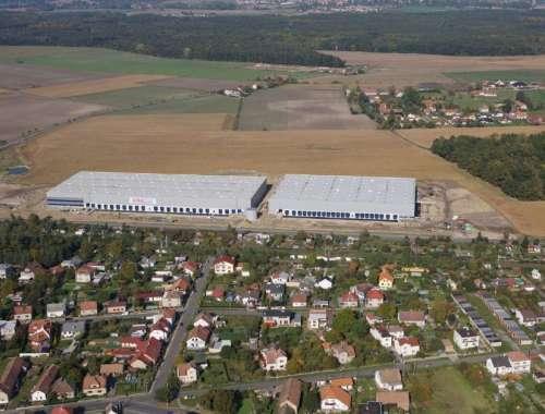 Průmyslové nemovitosti Pardubice - cerna za bory,  - Starzone Pardubice - 147860548021128