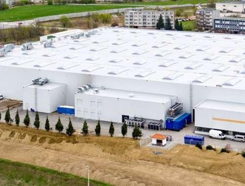 Průmyslové nemovitosti Plana nad lužnicí,  - CTPark Planá nad Lužnicí - 232534645495350