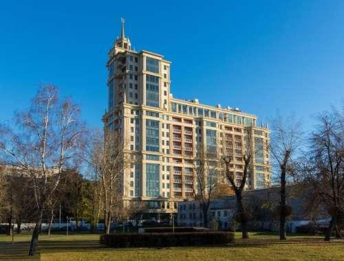 Офисная недвижимость Москва,  - Имперский Дом - 3
