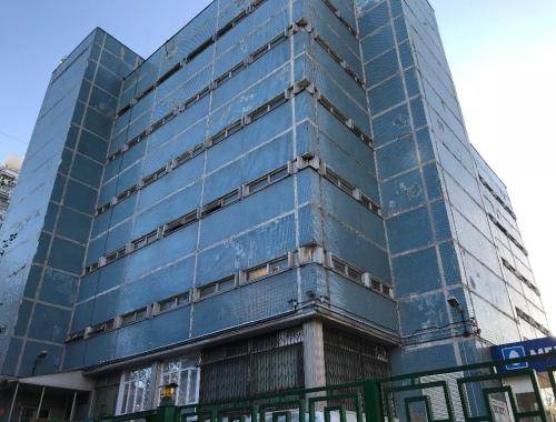 Офисная недвижимость Москва,  - Осенний бул. 4 - 6