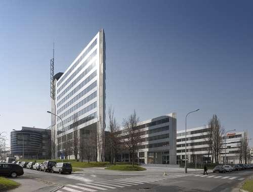 Offices Prague, 140 00 - Kavčí Hory Office Park - 9