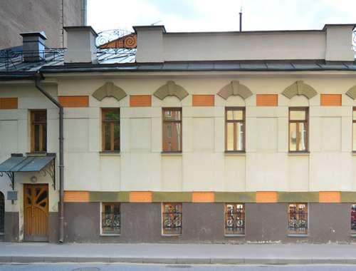 Офисная недвижимость Москва,  - Трехпрудный пер. 9 стр.7 - 8