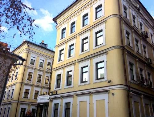 Офисная недвижимость Москва,  - Большой Сухаревский пер. 19 стр. 2 - 832