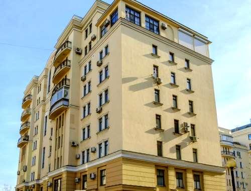 Офисная недвижимость Москва,  - Амероп - 1