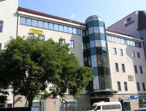 Kanceláře Praha, 110 00 - Gestin centrum - 8