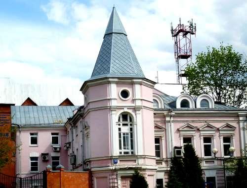 Офисная недвижимость Москва,  - Трубная ул. 28 стр. 3 - 4