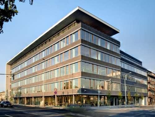 Kanceláře Praha, 150 00 - Lyra Office Building - 9