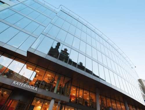 Offices Prague, 120 00 - Kateřinská Business Centre - 6