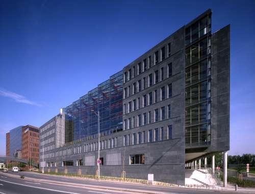 Kanceláře Praha, 186 00 - River City Prague - Nile House - 62