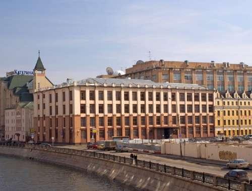 Офисная недвижимость Москва,  - Ривер Плейс - 61