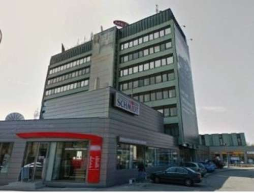 Offices Brno, 617 00 - Building GiTy - 6
