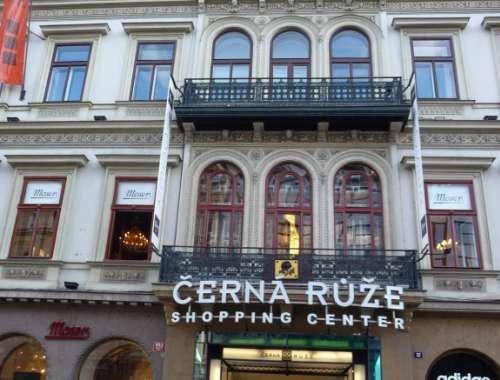 Kanceláře Praha, 110 00 - Černá růže - 9