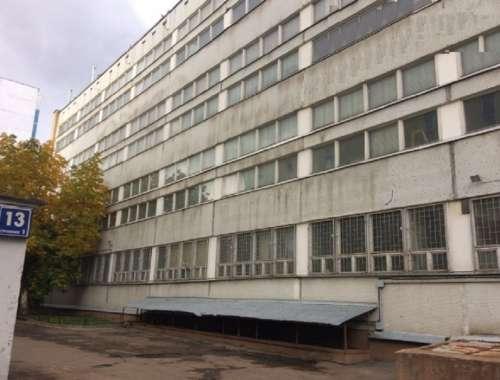 Офисная недвижимость Москва,  - Солнцевский проспект 13 - 3