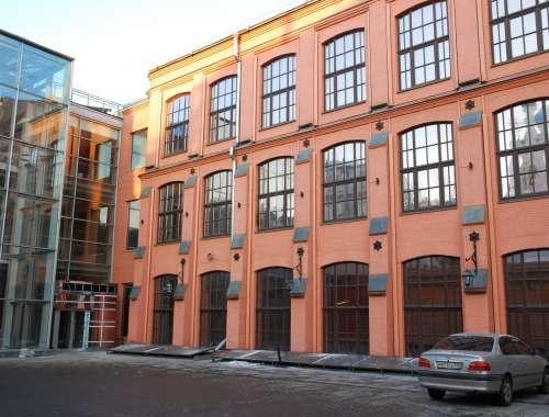 Офисная недвижимость Москва,  - Дом Шехтель - 3