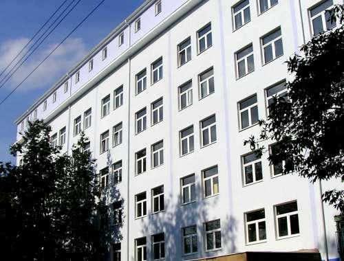 Офисная недвижимость Москва,  - Мишина ул. 56 - 2