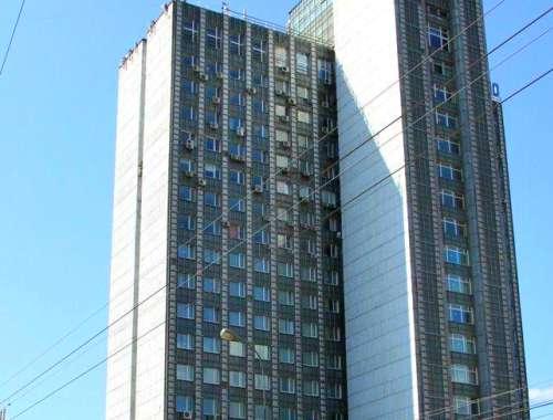 Офисная недвижимость Москва,  - Панорама БЦ - 46