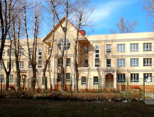 Офисная недвижимость Москва,  - Капельский - 5