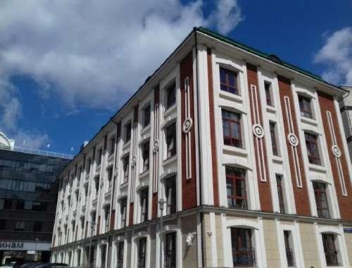 Офисная недвижимость Москва,  - Настасьинский пер. 7 стр. 1 - 0