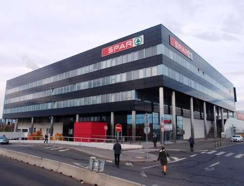 Offices Prague, 102 00 - Europark Office Centrum - 3