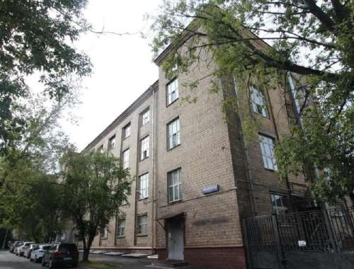 Офисная недвижимость Москва,  - Кибальчича ул. 5 стр. 1 - 0