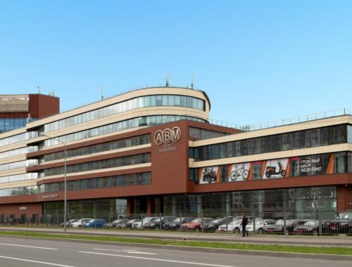 Офисная недвижимость Санкт-петербург,  - Центр Авто-Вело-Мото - 3