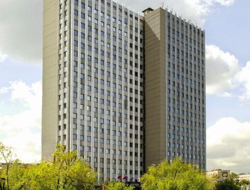 Офисная недвижимость Москва,  - Нагатинский - 1