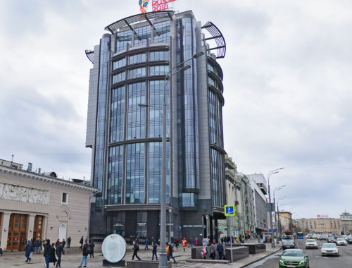 Офисная недвижимость Москва,  - Дом Парк Культуры - 5