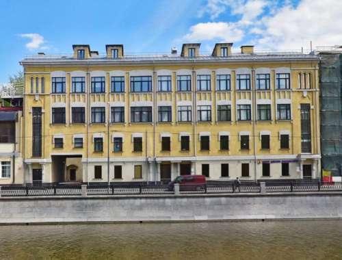 Офисная недвижимость Москва,  - Садовничевская наб. 71 - 6