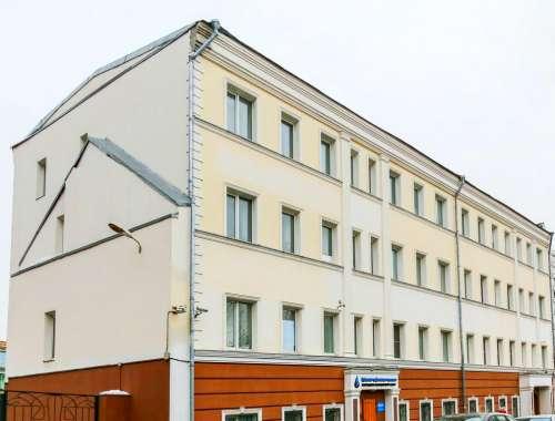 Офисная недвижимость Москва, 115093 - 1-й Павловский пер. 3 - 7