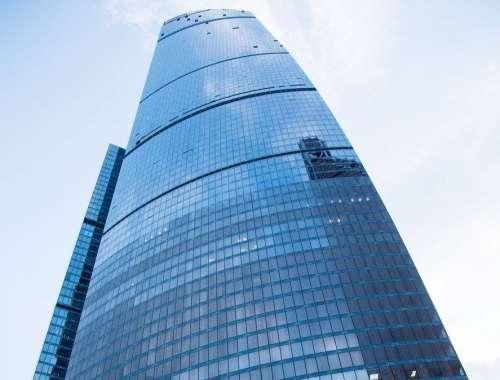 Офисная недвижимость Москва, 123317 - Башня Федерация Восток - 2