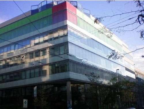 Kanceláře Praha, 150 00 - Anděl City Phase III - 6