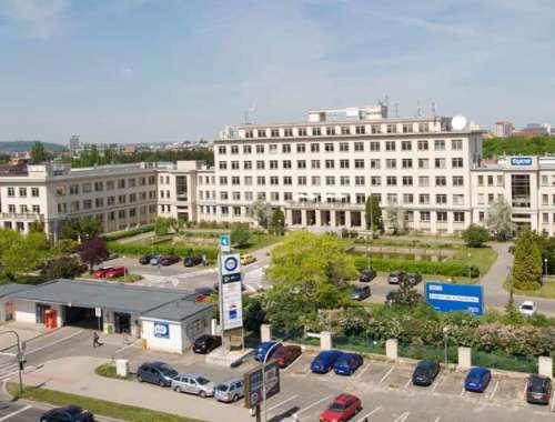 Kanceláře Praha, 142 00 - BesNet Centre - 7